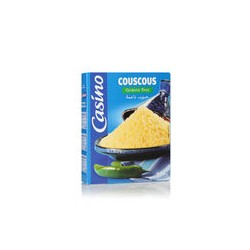 COUSCOUS FIN CASINO 500G