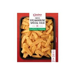 FRITE STEAKHOUSE FOUR CO 600G