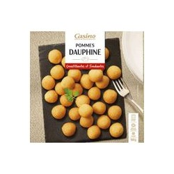 POMMES DAUPHINES CO 500G