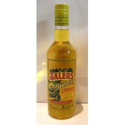 SALERS GENTIANE 16° 50CL